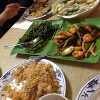 Photo taken at Lion City Chinese Cafe by Nono D. on 10/15/2015