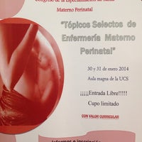 Photo taken at Facultad Enfermería UV by Rafael V. on 1/22/2014