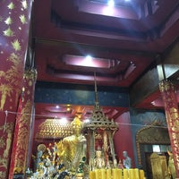 Photo taken at Wat Pa Phu Thap Boek by Jann S. on 7/29/2017