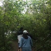 Photo taken at Phu Hin Rong Kla National Park by Jann S. on 7/28/2017