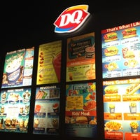 Photo taken at Dairy Queen by Sh'Rhonda G. on 11/27/2012