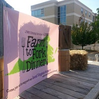 Photo taken at East Campus Dining Hall by JMU Dining Services on 9/17/2013