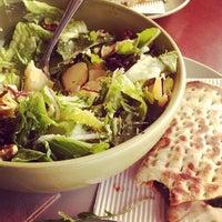 Photo taken at Panera Bread by Tiffany C. on 10/7/2014