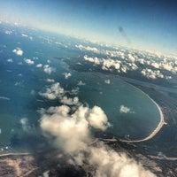 Photo taken at Bahia by Dan Danival D. on 11/1/2013