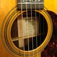 Photo taken at Guitar Center by Serge G. on 2/8/2013