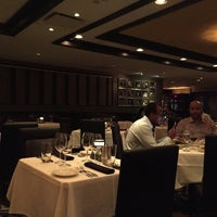 Photo taken at Morton's The Steakhouse by Titi P. on 8/29/2016