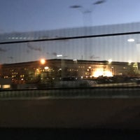 Photo taken at The Pentagon by Titi P. on 3/2/2017