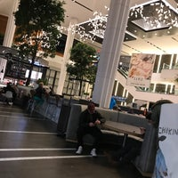 Photo taken at Westfield Montgomery Mall Dining Terrace by Titi P. on 3/21/2017
