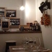 Foto scattata a I Salentini da Carlotta M. il 1/29/2014