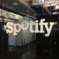 Photo taken at Spotify by Dave S. on 3/26/2013