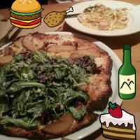 Photo taken at California Pizza Kitchen by Michelle C. on 2/11/2013