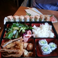Photo taken at Umai by Michelle C. on 3/4/2013