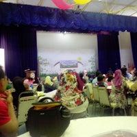 Photo taken at Dewan Suarah by Syafiq S. on 10/18/2014