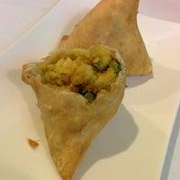 Photo taken at Himshikhar Restaurant by Erwin A. on 12/1/2013