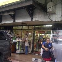 Photo taken at Ngesti Pasar Swalayan by Peter N. on 5/20/2013