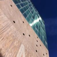 Photo taken at MUNCYT A Coruña by Luis B. on 1/5/2013