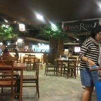 Photo taken at Food Court Pasaraya Grande by Heriany M. on 7/23/2013