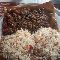 Photo taken at Bogazici Restaurant by Zeynal Abidin on 4/12/2014