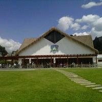 Foto tomada en La Cabaña Alpina por Silvie V. el 12/16/2012