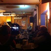 Photo taken at Café Pícaro by Joak K. on 11/27/2015