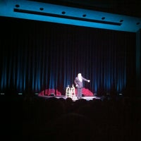 Foto scattata a Yavapai College Performance Hall da Cory J. il 1/11/2013