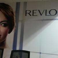 Photo taken at Revlon Office by Monica M. on 3/18/2014