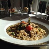 Photo taken at Restaurante El Paseo by ele on 1/17/2015