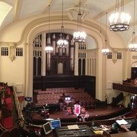Photo taken at First United Methodist Church by Alfred K. on 6/9/2013