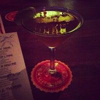 Photo taken at Sun Liquor Lounge by Katie S. on 5/7/2013