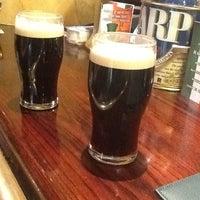 Снимок сделан в The Irish Bar пользователем Anuta F. 3/16/2013