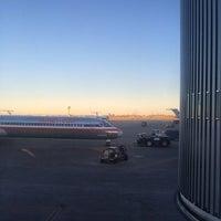 Photo taken at Gate C8 by Scott K. on 3/13/2014