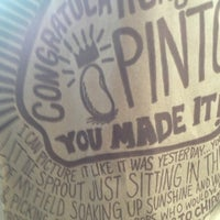 Photo taken at Chipotle Mexican Grill by Sarah M. on 2/14/2013