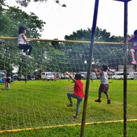 Photo taken at Marist School Football Grounds by AA . on 7/7/2013