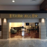 Photo taken at Ethan Allen Design District by Andrei C. on 11/4/2013