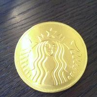 Photo taken at Starbucks by Matt F. on 4/19/2014