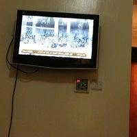 Photo taken at Burj Al-Sultan Hotel by Liyana S. on 2/22/2013