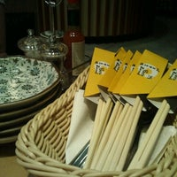 Photo taken at Pasta Zanmai by Kehlyn N. on 2/17/2013