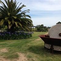 Photo taken at Punta Lobos by Michael S. on 12/29/2012