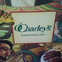 Photo taken at O'Charley's by Austin T. on 1/31/2013