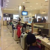 12/11/2013 tarihinde Dilara Cansu Ö.ziyaretçi tarafından Türkiye İş Bankası'de çekilen fotoğraf