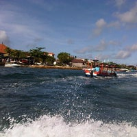 Photo taken at BMR Dive & Water Sports by Dinda on 1/27/2013
