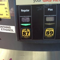Photo taken at Stop & Shop Gas by Jon L. on 6/20/2013