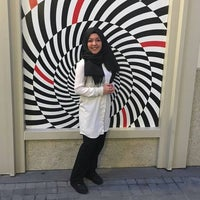 Photo taken at Emaar Square Mall by Derya K. on 3/18/2018