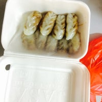 Photo taken at Kuih Teo Chew by Nisa A. on 10/20/2015