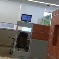 Photo taken at NCB البنك الأهلي by Omar A. on 5/15/2018