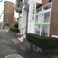 Photo taken at ミキ薬局 牛込店 by 足柄 on 12/20/2017