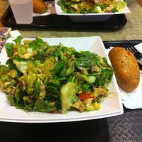 Photo taken at Saladworks by Steph P. on 9/13/2013