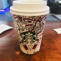 Photo taken at Starbucks Coffee by Vanessa F. on 12/19/2017