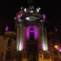 Снимок сделан в Доминиканский собор пользователем Sander 4/27/2013