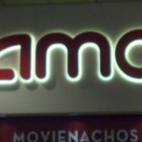 Photo taken at AMC Sarasota 12 by Jordan J. on 1/13/2013